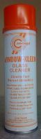 WINDOW KLEEN, AEROSOL 12/CS