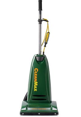 CLEANMAX PRO SERIES UPRIGHT VACUUM W/50FT CORD, 10 AMP