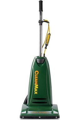 DISCONTINUED...CLEANMAX PRO SERIES UPRIGHT VACUUM W/50FT