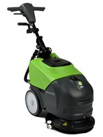EAGLE CT15 AUTOMATIC SCRUBBER, CLEAN TIME 15 SERIES
