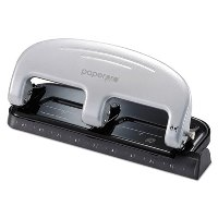 3-HOLE PUNCH, 20-SHEET
