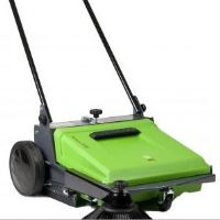 510M WALK BEHIND VACUUM SWEEPER