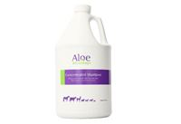 ALOE CONCENTRATED PET SHAMPOO, 1 GALLON