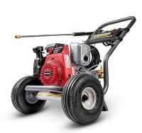 GAS PRESSURE WASHER, 3000 PSI 2.5 GPM