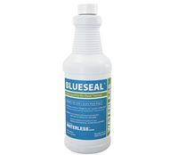 BLUE SEAL LIQUID FOR USE WITH WATERLESS URINALS, 1QT