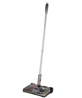 SWEEPER, MOTORIZED PERFECT SWEEP TURBO, GREY
