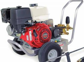 MAKO SERIES COLD WATER PRESSURE WASHER HD 3.5/35 G,