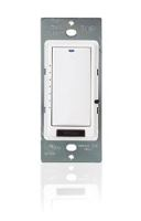 WATT STOPPER DIMMING WALL SWITCH, 1-BUTTON W/ INFRARED,