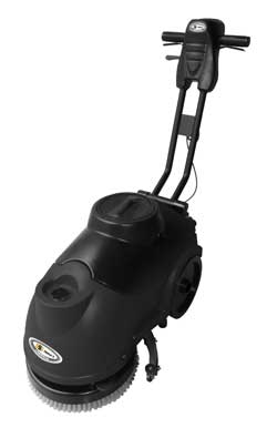 SSS PANTHER 15B MICRO SCRUBBER (BATTERY OPERATED)