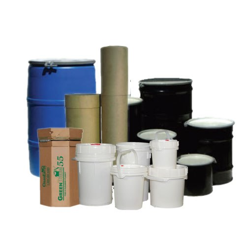 Recycling Barrels, Drums & Pails